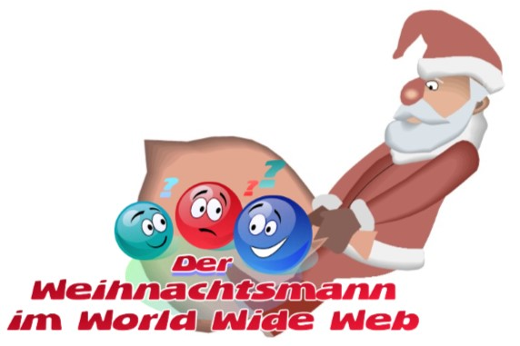 Weihnachten im World Wide Web
